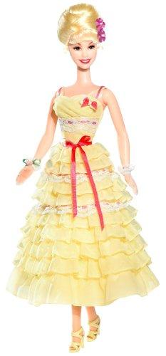 Mattel Barbie Grease Girls Frenchy ()