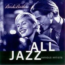 Brooks Brothers All Jazz