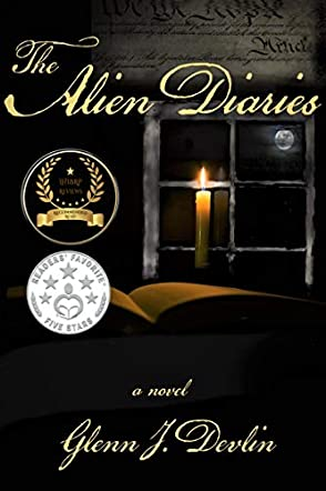 The Alien Diaries