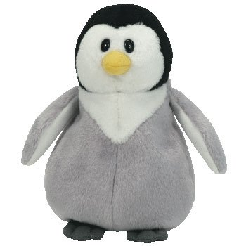 Image Unavailable. Image not available for. Color  Ty Beanie Babies  Slapshot - Penguin 04a2f30e38b