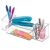 iDesign Med+ Bathroom Medicine Drawer
