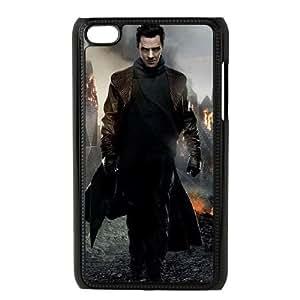 Benedict Cumberbatch iPod Touch 4 Case Black Customize Toy zhm004-3909102