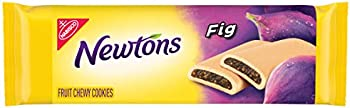Newtons 12-Pack of 2 Oz Fig Fruit Chewy Cookies