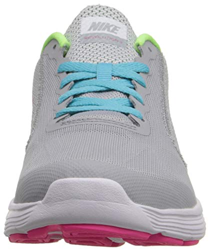 Pictures of NIKE Kids' Revolution 3 (GS) Running Shoes 819413/819416 6