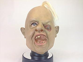 PEREZA Látex Máscara The Goonies Película 1980 Elegante Halloween Máscaras