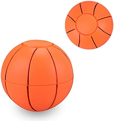 Toyvian Gyro Finger Hand Toy Spinner Balls Edc Presión de Juguete ...