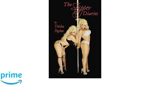 The Stripper Diaries  Amazon.es  Trisha Paytas  Libros en idiomas  extranjeros 1754af3af