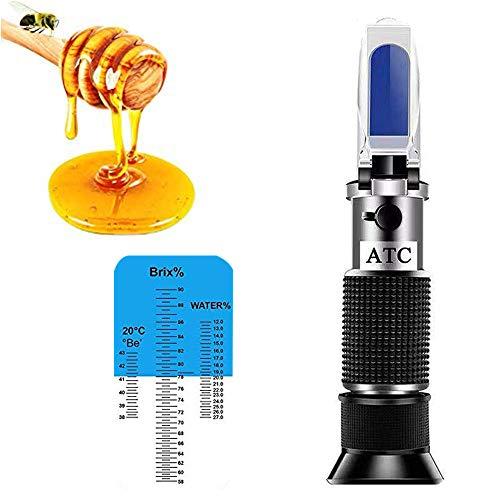 SMARTSMITH Refractometer Honey 10-32%