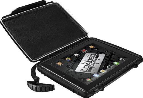 Loaded Tablet Small Black BARSKA
