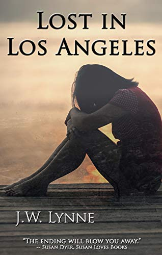 Lost in Los Angeles: A Romantic Summer Page-turner with a Heart-stopping  Twist