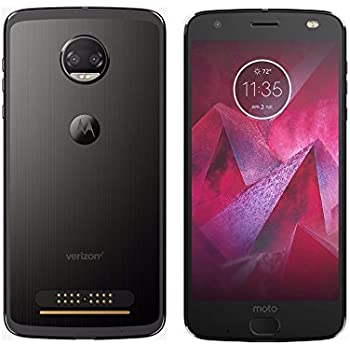 Amazon com: Motorola Moto Z2 Play XT1710-06 (64GB) Dual SIM