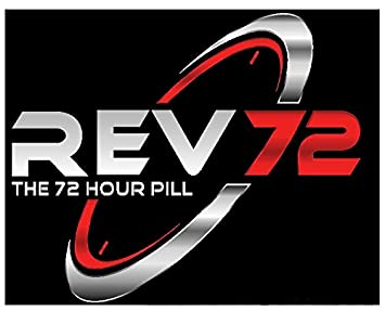 amazon com rev72 powerful 72 hour all natural peak performance