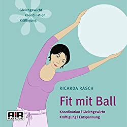 Fit mit Ball