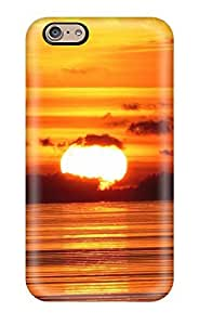 New Fashionable NewArrivalcase Cover Case Specially Made For Iphone 6(sunrise) by ruishername