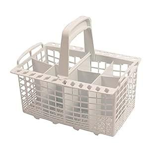 Amazon.com: Ariston – Cesta de cubiertos para lavaplatos ...