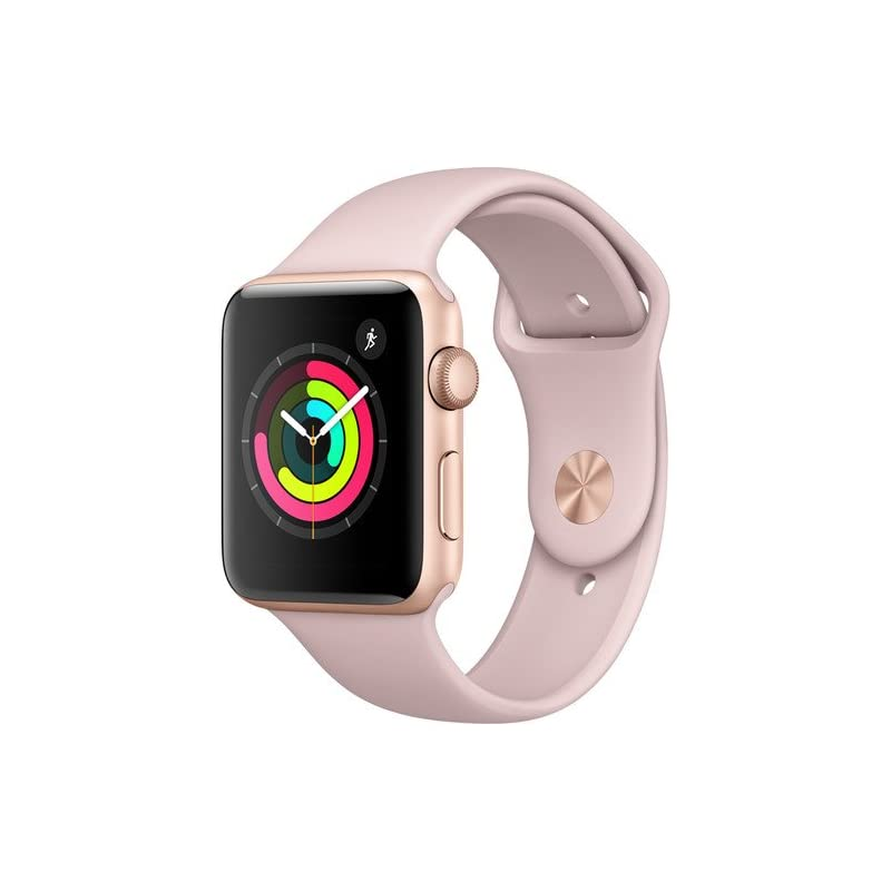 Apple Watch Series 3 (GPS) 42mm Smartwat
