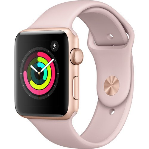 Apple Watch Series 3 (GPS) 42mm Smartwatch