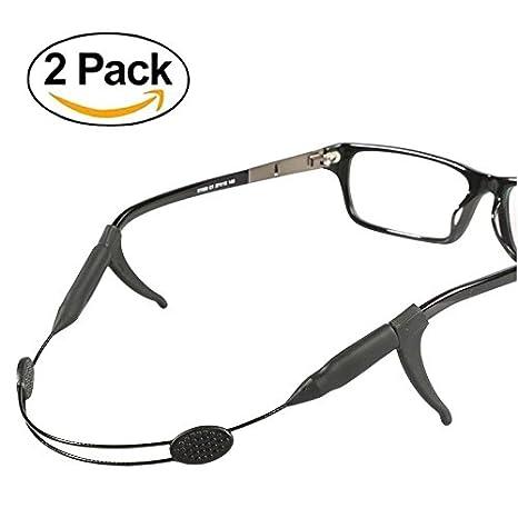 Pastiglie per occhiali da vista in silicone morbido antiscivolo KXej4C
