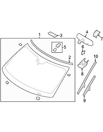 Amazon Com Wiper De Icing Strips