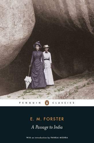 Penguin Classics Passage To India