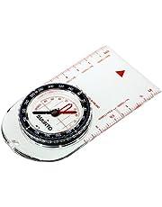 SUUNTO Unisex's A-10 Nh kompas, wit, eenheidsmaat