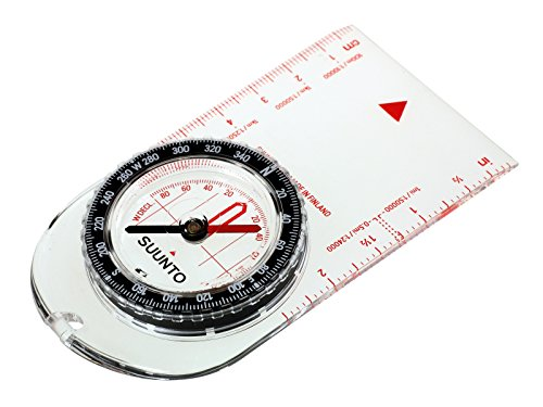 SUUNTO A-10 NH Metric Recreational Field Compass