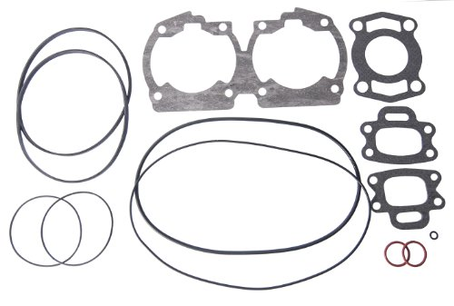 Sea-Doo 587 White Top-End Gasket Kit GTS/GTX/SP/SPI/XP 1992 1993 1994 1995 (Seadoo Gts 1995 Parts)