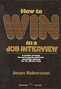 how to win the interview and get the job