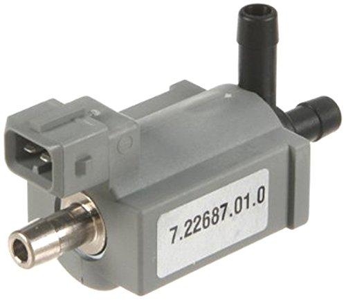 Pierburg EGR Vacuum Solenoid Solenoid Valve ()