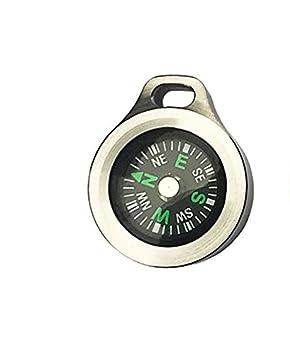 MecArmy Keychain Compass CMP Altun CMP-T
