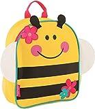 Stephen Joseph Mini Sidekick Backpack, Bee
