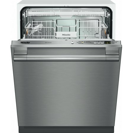 G4975SCVISF | Miele Futura Classic Plus Dishwasher – Fully Integrated, Stainless Steel
