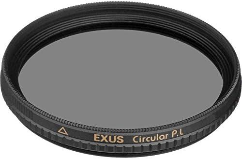 Marumi De 77mm Exus Polarizador Circular 77 Mm Filtros-exs77cir