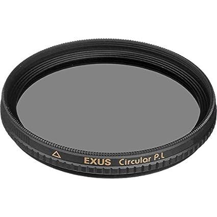 5,5 cm, Circular polarising Camera Filter, 1 Pieza Filtro para c/ámara MARUMI EXS55CIR Filtro de Lente de c/ámara 5,5 cm Circular polarising Camera Filter s