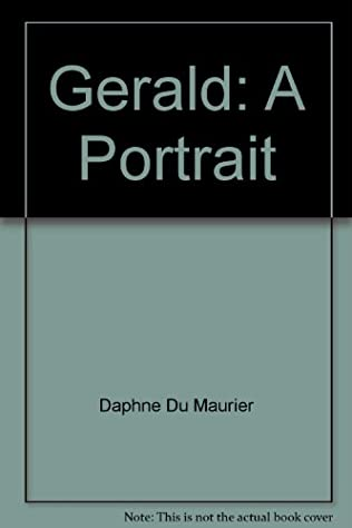 book cover of Gerald