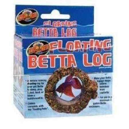 Zoo Med Floating Betta Log