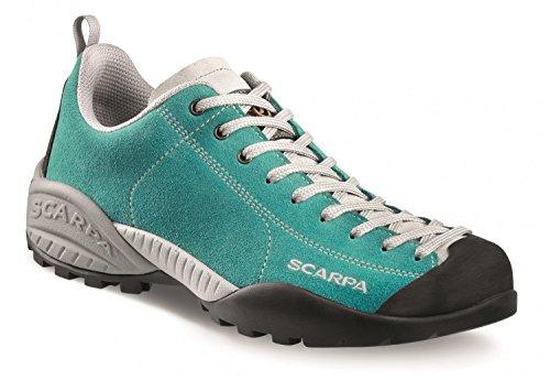 Scarpa Mojito Scarpa türkis Schuhe Schuhe Leather d0wvpd
