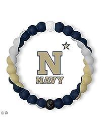 Game Day Lokai Bracelet - Naval Academy