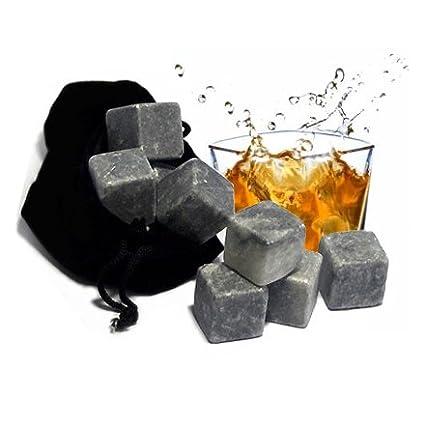 Piedras para Whisky