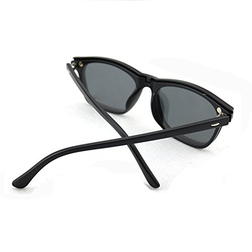 Gafas Sol De Arrastrados Gafas Clips Gafas Polarizador Grupo Gafas Pieza Cinco Clip 8xw146q7