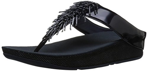 366cc34a0 FitFlop Women s Cha Sandal Midnight Navy 9 M US for sale Delivered anywhere  in USA