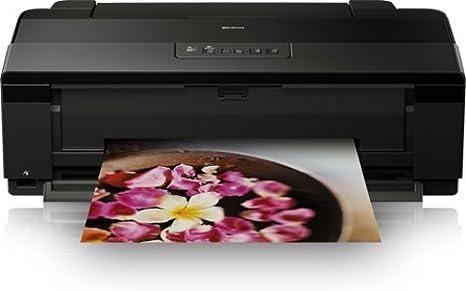 Epson Stylus Photo 1500W - Impresora fotográfica (WiFi, resolución ...
