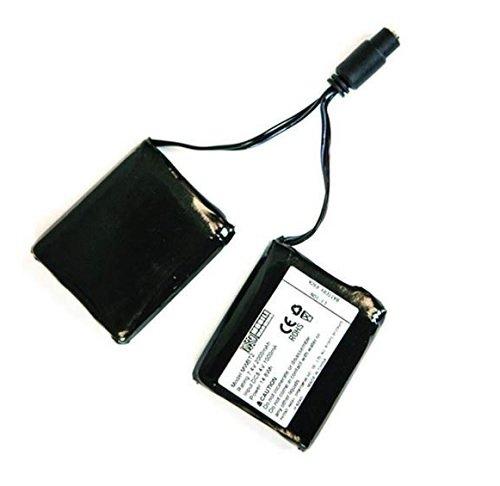 TECH GEAR 5.7 MWBT2 Battery Replacement Glove 7.4V