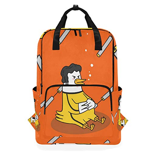 Backpacks College School Book Bag Travel Hiking Camping Daypack for boy for Girl | 10.5