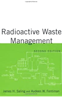 Radiation and modern life fulfilling marie curies dream alan e radioactive waste management second edition fandeluxe Images