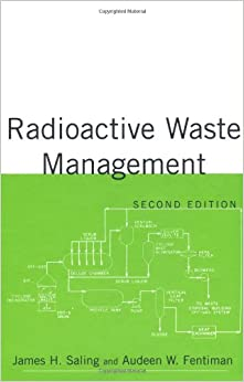 Radioactive Waste Management, Second Edition