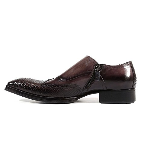 Homme Chaussure - JO GHOST/ Marron