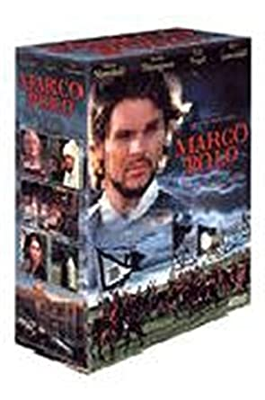 Pack Marco Polo [DVD]: Amazon.es: Ken Marshall, Denholm Elliott ...