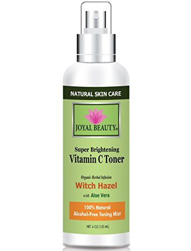Joyal Beauty Vitamin Chemicals Naturally product image