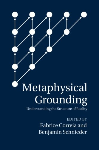 grounding essays on metaphysical priority